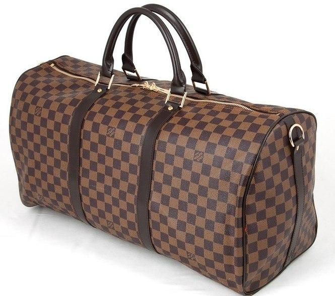 Луи витон, дорожные сумки женские дорожные сумки в киеве