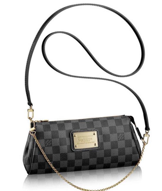 Кошельки- клатч с цепочкой Chanel купить в интернет